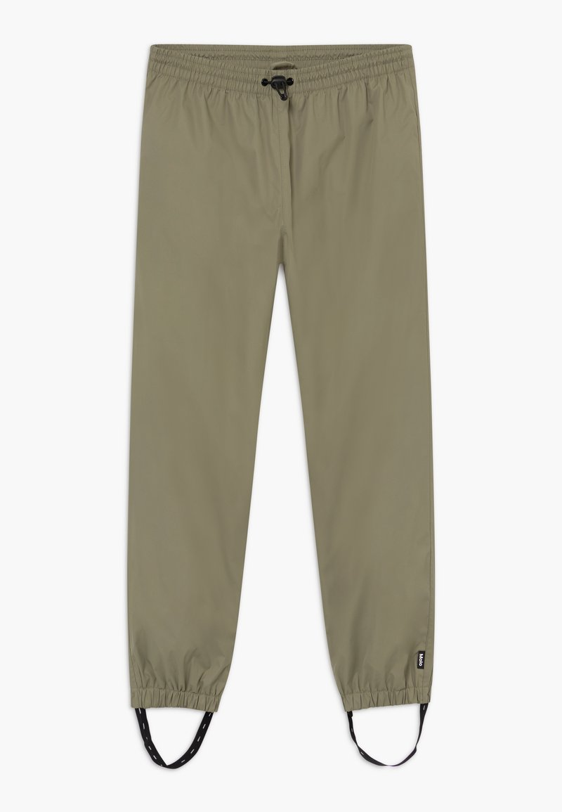 Molo - WAITS - Rain trousers - skate