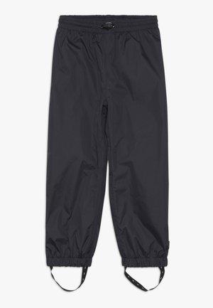 WAITS - Rain trousers - black