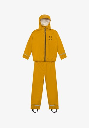 ZET SET - Veste imperméable - nugget gold