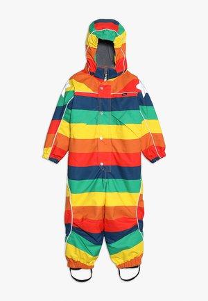 POLARIS - Talvihaalari - rainbow