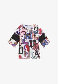 Molo - ODESSA - Print T-shirt - white - 2