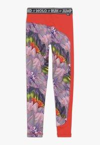 Molo - OLYMPIA - Leggings - multicolor - 1