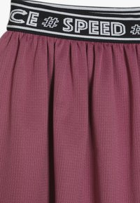 Molo - OLA - Sports skirt - red violet - 4