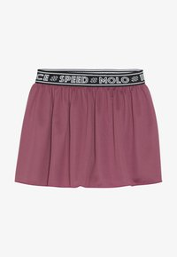 Molo - OLA - Sports skirt - red violet - 3