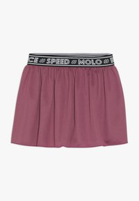 Molo - OLA - Sports skirt - red violet - 0