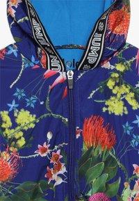 Molo - Training jacket - blue - 2