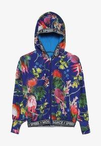 Molo - Training jacket - blue - 4