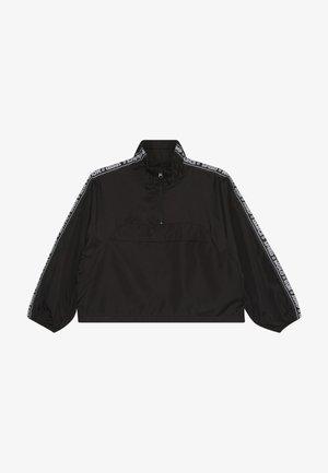 ODELE - Sportovní bunda - black