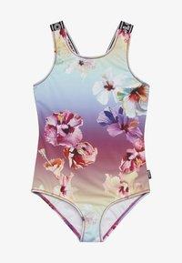 Molo - ORCHID - Swimsuit - rainbow - 2