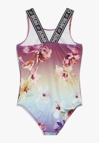 Molo - ORCHID - Swimsuit - rainbow - 1