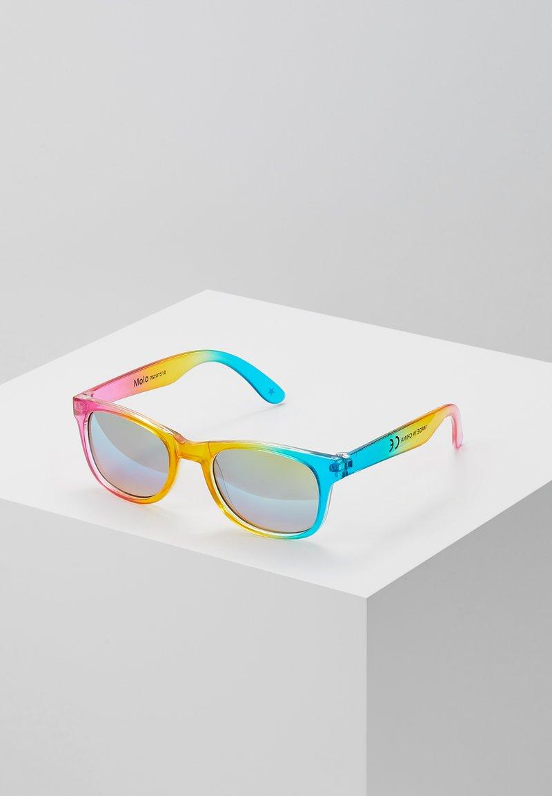 Molo - STAR - Solbriller - rainbow magic