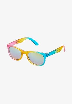 STAR - Lunettes de soleil - rainbow magic