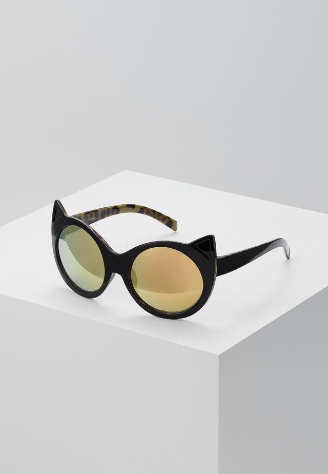 SHEA - Aurinkolasit - black