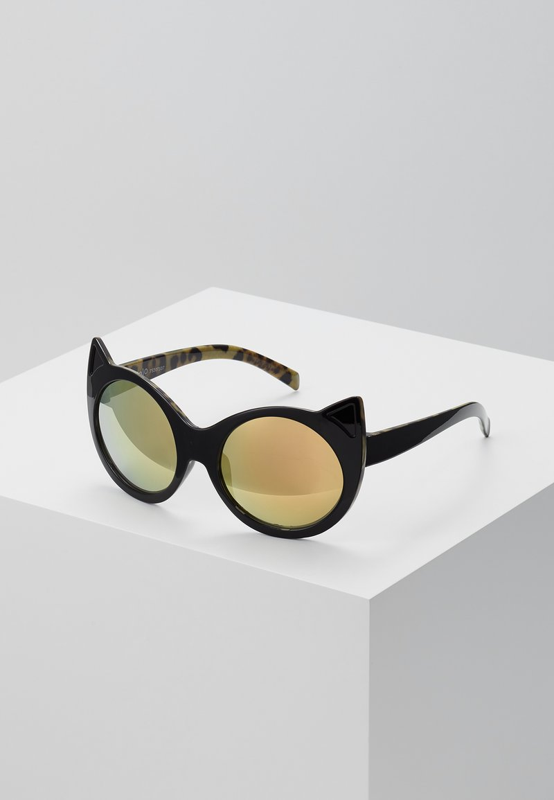 Molo - SHEA - Sluneční brýle - black