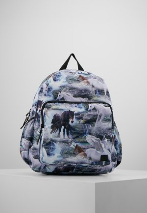 BIG BACKPACK - Ryggsäck - mythical creatures
