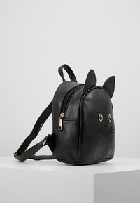 Molo - BACKPACK - Rucksack - black - 4