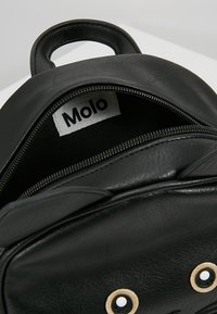 Molo - BACKPACK - Rucksack - black - 5