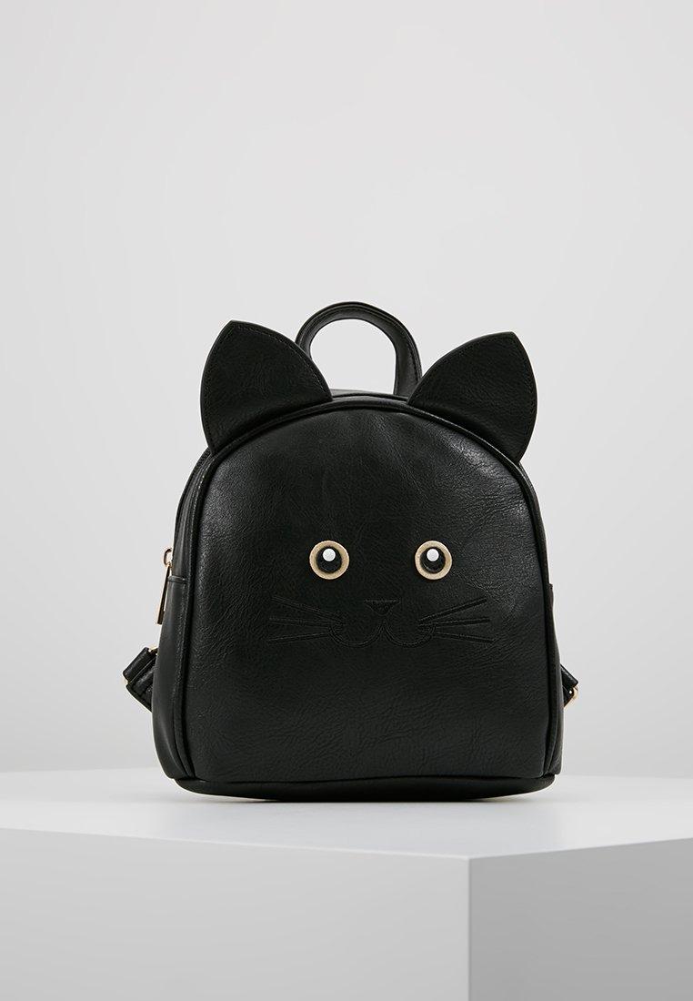 Molo - BACKPACK - Rucksack - black
