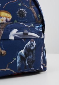 Molo - BACKPACK - Rygsække - dark blue/multi-coloured - 2
