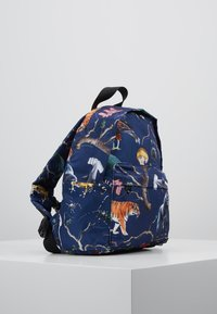 Molo - BACKPACK - Rygsække - dark blue/multi-coloured - 4