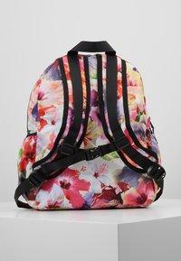 Molo - BIG BACKPACK - Batoh - pink/multicoloured - 3
