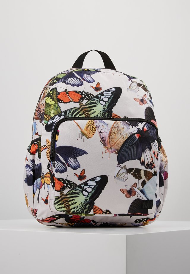 BIG BACKPACK - Ryggsäck - multicoloured