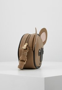 Molo - KOALA BAG - Across body bag - brown