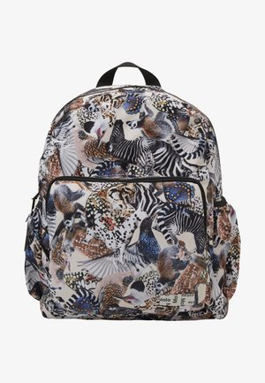 BIG BACKPACK - Reppu - multicoloured