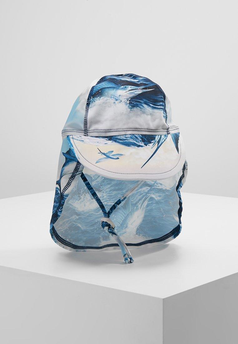 Molo - NANDO - Gorra - blue