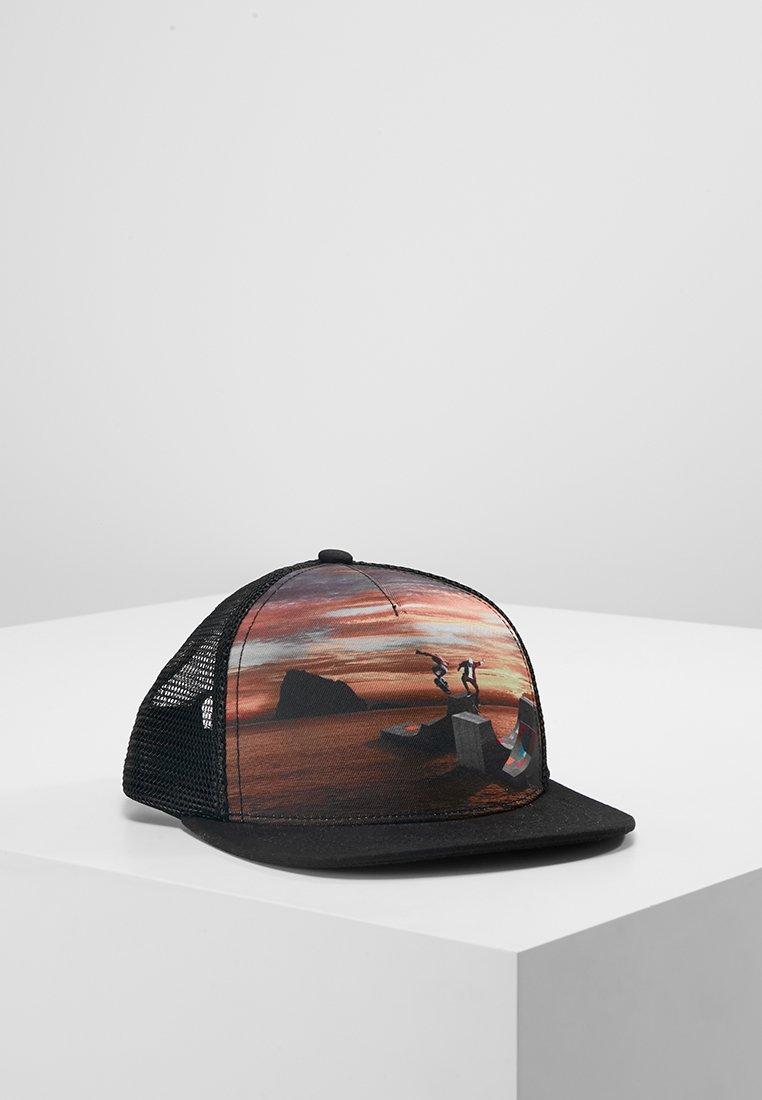 Molo - BIG SHADOW - Cap - black