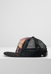 Molo - BIG SHADOW - Cappellino - black - 4