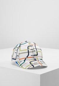 Molo - SEBASTIAN - Lippalakki - subway map - 0