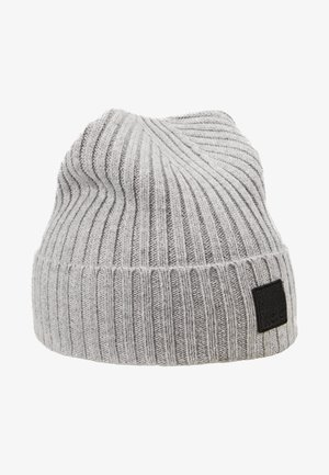 KARLI - Beanie - grey melange