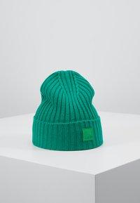 Molo - KARLI - Beanie - total green - 0