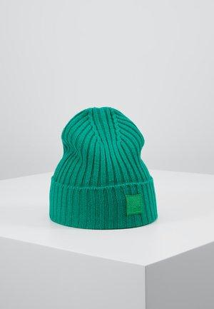 KARLI - Beanie - total green