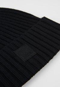 Molo - KARLI - Lue - very black - 2