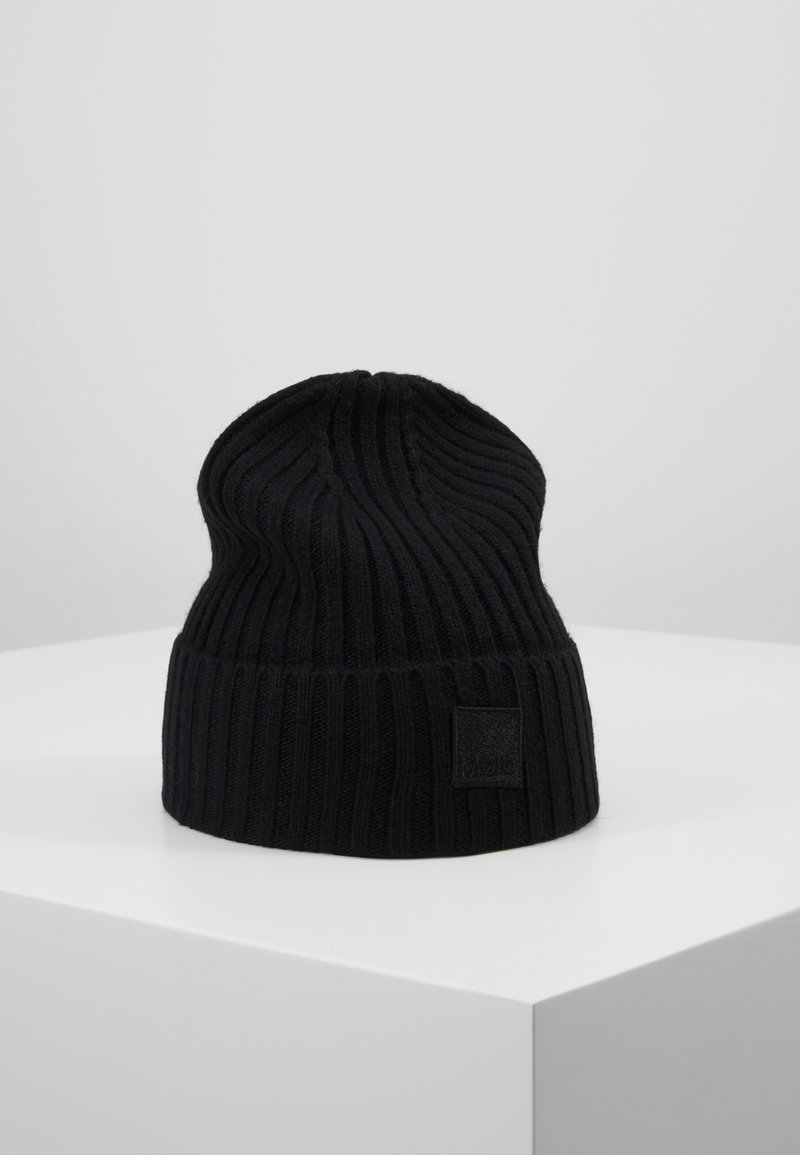 Molo - KARLI - Beanie - very black