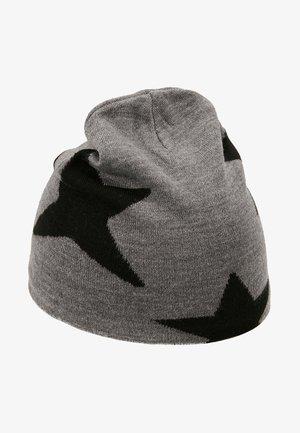 COLDER - Beanie - grey melange