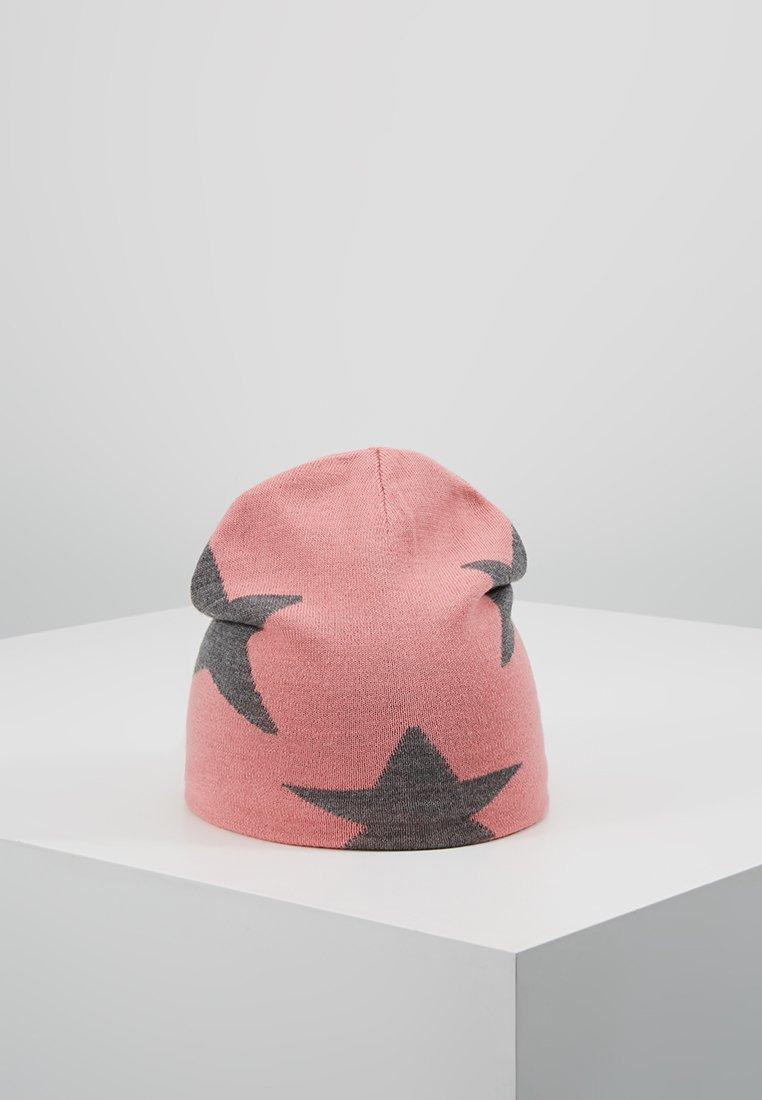 Molo - COLDER - Czapka - bubble pink