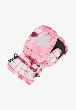 MITZY - Luffer - pink disco