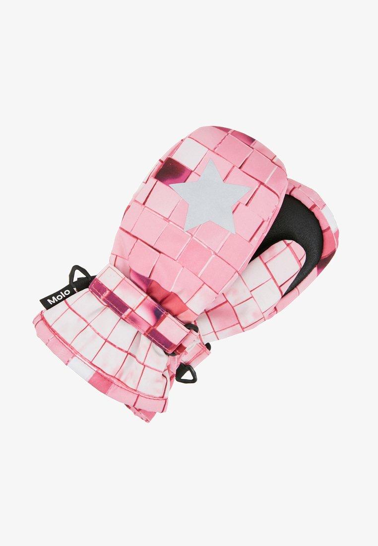 Molo - MITZY - Luffer - pink disco