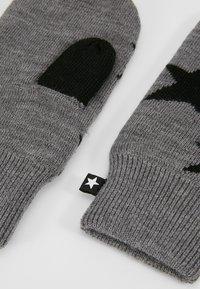 Molo - SNOWFALL - Palčáky - grey melange - 3