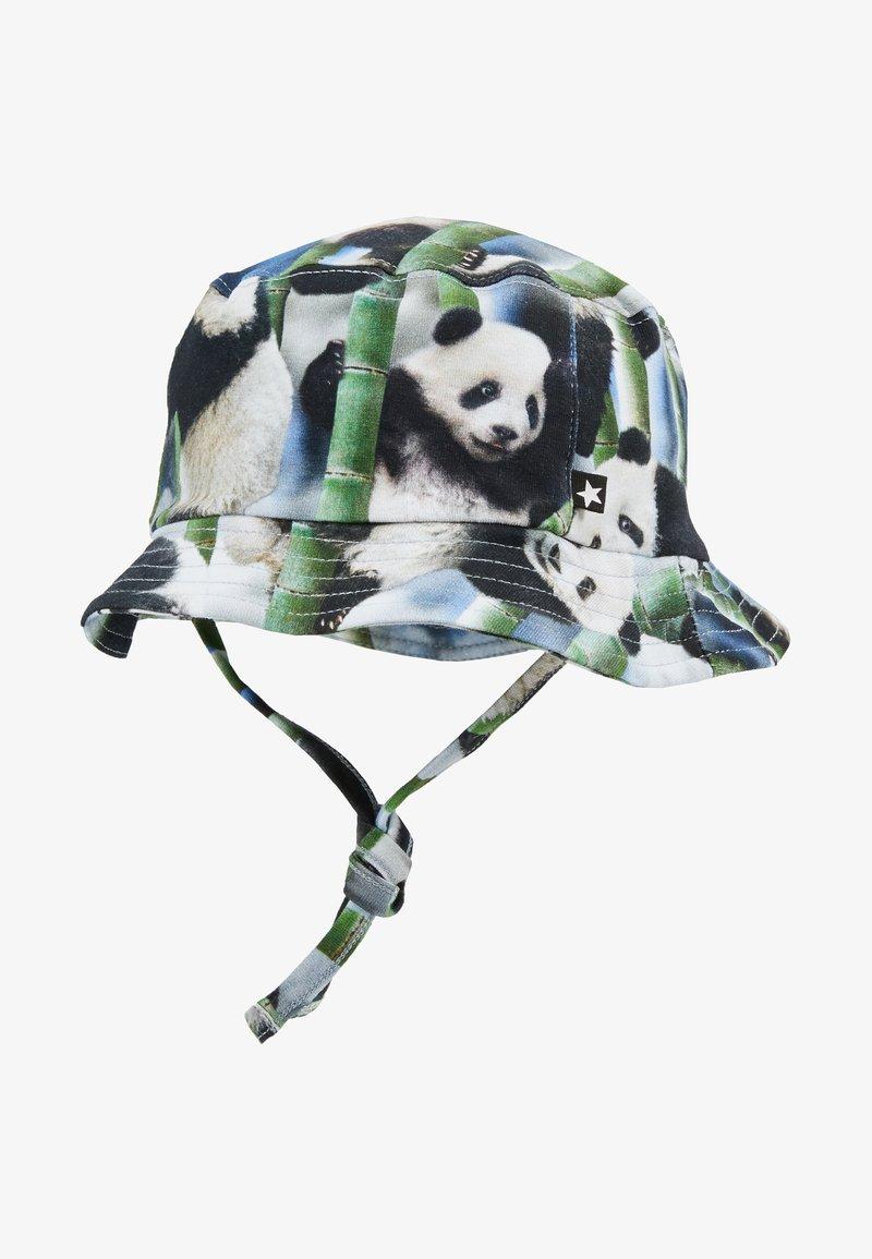 Molo - NOMLY - Hat - white/black
