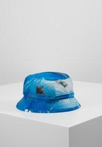 Molo - NIKS - Sombrero - blue - 3