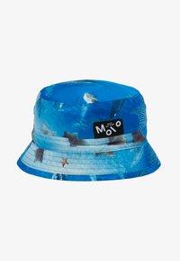 Molo - NIKS - Sombrero - blue - 1