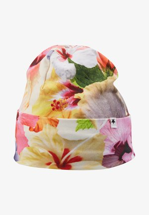 NAMORA - Bonnet - multi-coloured/white