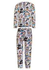 Molo - LOV - Pyžamová sada - multicolor - 1