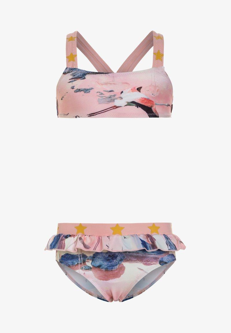 Molo - NAILA - Bikini - rose