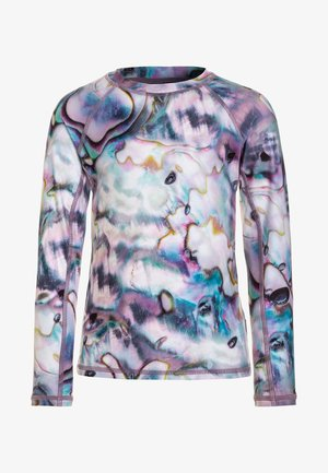 NEPTUNE - T-shirt de surf - rose