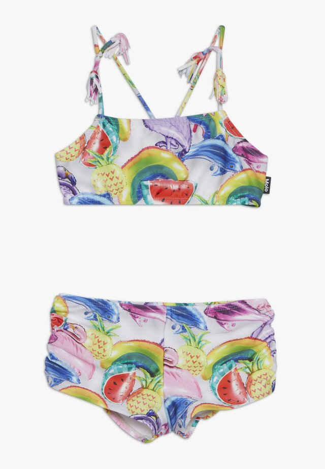 NADETTA - Bikini - multi-coloured